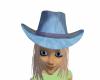 LHXX BLUEJEAN HAT