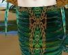 Quetzal Prince Loincloth