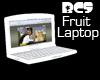[BCS] White Laptop