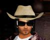 Cowboy Hat/Hair