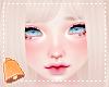 🔔 Bangs | Blonde