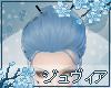 lJl Blue China (w/ Blck)
