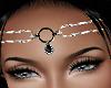 Ladies Headband Blk