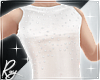 Glam Figure Skate Top