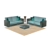 Island Sofa