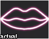 � Neon Lips