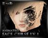 ! Samurai Black Curse