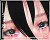 ♉ B/Pinku Bangs