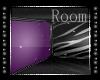 +P+ Purple Zebra Room