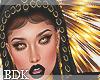 (BDK)Dark star hair