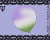 ♆|N| Enby Balloon