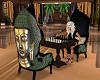 ZEN ~ Chess Set Animated