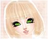 <3 Shiemi's Hair