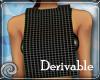 EDJ Derivable Necklace