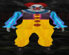 O'Hallows Eve Clown IT