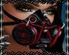 Gothic mask red V1