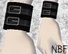 Buckle wristband (R)