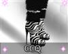 [CCQ]Queen Zee Shoes