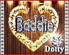 {iLL} Baddie Bambooz