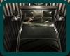 HUNTER GREEN BED