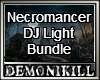 Necromancer DJ Light Set