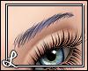 L  Lucky Eyebrows