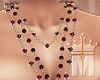 MM-Fall Flair Necklace