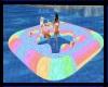 [SD] BEACH POOL FLOAT
