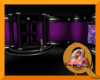 *Q* Purple  room