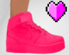 f NEON AIR FORCES V1