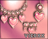 VK l Lovely Jewel's Set