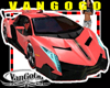 VG Stealth JET Pink Car