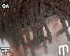 Washed Locs - Brown