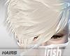 -Hairs-Iri Sellow Blonde