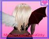 Angel Devil Wings