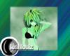Green Neon Hair [F]