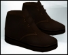 Mens Fall Boots Brown