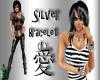 (TP)~Silver Bracelet(L)~