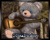 (OD) Teddy Guitarist