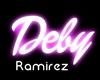 Neon Deby