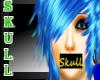 Skull-Jake Blue- :3