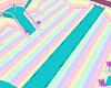 {Ale} Rainbow Mansion
