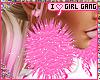 #GG PomPom |Babe Pink