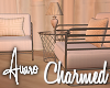 Charmed Chair Duo