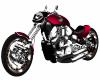 Dream Wolf Motor Bike