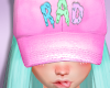 e Rad Hat Octopus