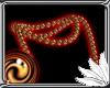 Twirl Pearls - Copper