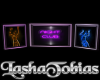 Club Video Screen
