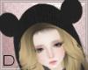 Cute Hat Bear