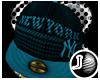 [LF] NEW YORK Cap-B